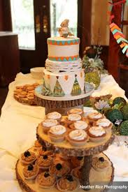 woodland themed baby shower woodland themed rustic baby shower at dubsdread catering