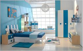 fair 60 blue apartment interior inspiration design of