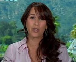 Seeking Maggie Friends Maggie Wheeler Looks Unrecognisable As She Admits A