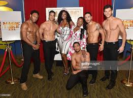magic mike xxl behind the magic mike xxl jada pinkett smith screening in atlanta photos and