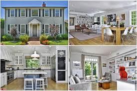 celebrity house floor plans celebrity homes celeb r e the strokes nick valensi and amanda