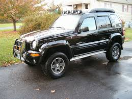 speleorelic 2003 jeep liberty specs photos modification info at