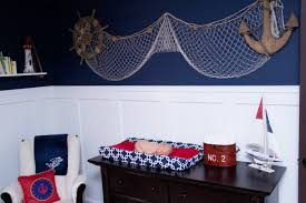 readers u0027 favorite beckham u0027s nautical nursery project nursery