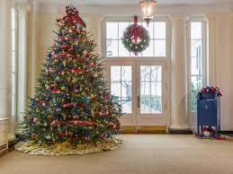 tree ornaments lights decoration
