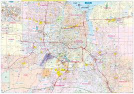 Map Ny Rochester U0026 Monroe County Ny Map