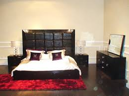 Black Bedroom Sets Queen Modern Black Bedroom Sets Lightandwiregallery Com