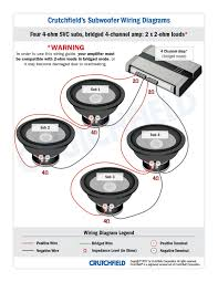 amplifier for home theater subwoofer subwoofer wiring diagrams