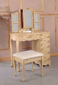 Shabby Chic Vanity Table Vintage Vanity Table Sets For A Girls Shabby Chic Bedroom