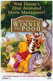 adventures winnie pooh 1977