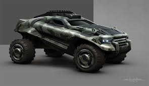 black military jeep concept cars and trucks concept military vehicles by sergey