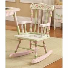 princess rocking chair foter