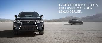 lexus vehicle special purchase program benefits of buying l certified car dealer allentown pa lexus