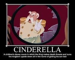 Cinderella Meme - cinderella demotivational posters know your meme