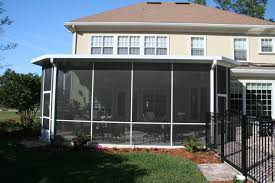 patio enclosure kits walls only home outdoor decoration