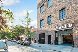 pod garage nyc u0027s next exclusive club a cobble hill parking garage curbed ny