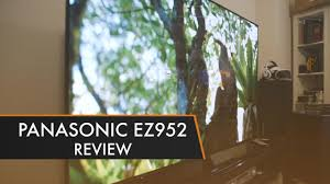 Punch Home Design Pro Review Panasonic Tx 65ez952b Review Trusted Reviews