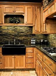 Kitchen Stone Backsplash by 118 Best Home Decor Images On Pinterest Backsplash Ideas