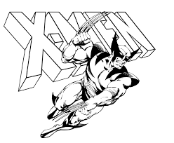 coloring pages charming wolverine coloring pages lego wolverine