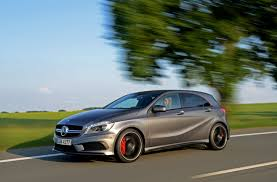 mercedes 2013 price 2013 mercedes a 45 amg uk price 37 845