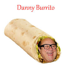 Burrito Meme - danny burrito danny devito know your meme