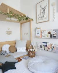 55 best montessori bedroom design for happy kids montessori