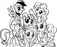 pony rainbow dash coloring pages coloring pages