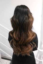 hair highlight for asian hair makeover day fashion food travel and lifestyle