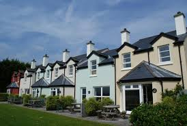 Irish Cottage Holiday Homes by Self Catering Holiday Homes Newcastle Area Co Down N Ireland