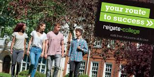 Esher College Login Why Choose Reigate College Reigate College