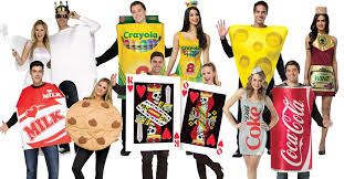 Coca Cola Halloween Costume Disarray Magazine Halloween Costume Ideas Procrastinating Couples