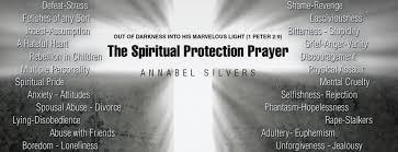 white light protection prayer annabel silvers the spiritual protection prayer