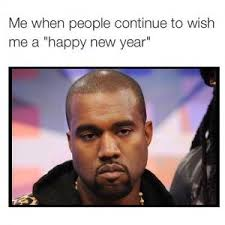 New Year New Me Meme - happy new year jokes funny new year memes 2018