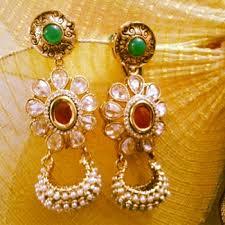 craftsvilla earrings buy best seller earrings on craftsvilla antique indian