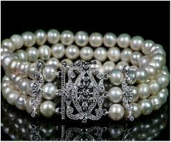 pearl fashion bracelet images Pearl bracelets beloved sparkles jpg
