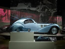bugatti type 57sc atlantic the eccentric ettore bugatti makes a unique car brand dyler