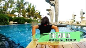 the mulia best bali hotel with infinity pools 2 youtube the mulia best bali hotel with infinity pools 2