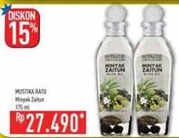 Minyak Zaitun Untuk Rambut Di Alfamart promo harga ratu madu terbaru hemat id
