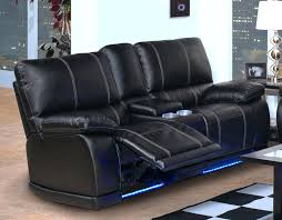 Covers For Recliner Sofas Recliner Sectional Sofa Microfiber Leather Covers Australia