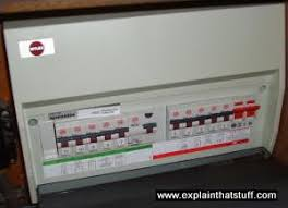 residual current devices rcds and ground fault interrupters gfis