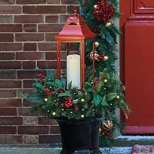 Lighted Metal Christmas Decorations by 219 Best Outdoor Christmas Decorations Images On Pinterest