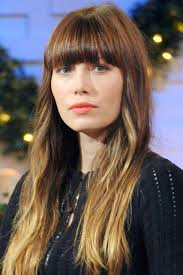 Light Brown Auburn Hair Dip Dye Hairstyles 30 Of The Best Celebrity Looks