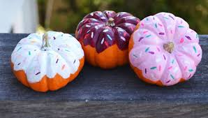 No Carve Pumpkin Decorating Ideas 8 Exquisite And Creative No Carve Pumpkin Decorating Ideas