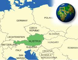 Georgia Country Map Austria Facts Culture Recipes Language Government Eating