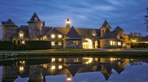 wedding venues in michigan michigan weddings events venue castle farms