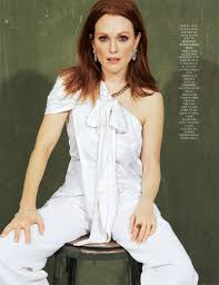 julianne moore julianne moore stuns for the pages of grazia italy julianne