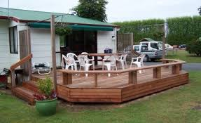 how to build a deck nz decks and fencing eastbay builders whakatane nz
