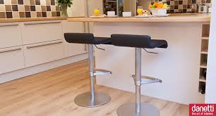 beautiful black bar stool seat design ideas and impressive