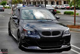 e60 bmw 5 series bmw e60 parts tuning modifications