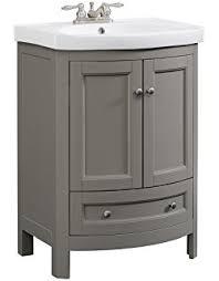 All Wood Bathroom Vanities 24