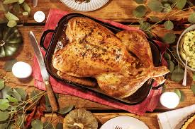 deliciously simple thanksgiving menu ideas the fresh times